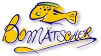 Pension & Gaststätte Bomätscher Sächsische Schweiz Logo